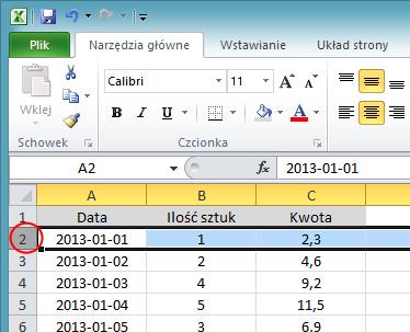 Jak Zablokować Okienka W Excelu Jak Zrobić W Excelu